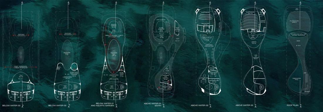 bali-marine-research-centre-competition-12