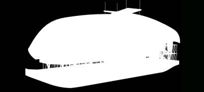 The floating architecture research network