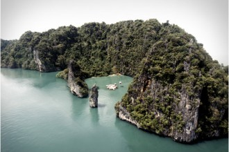 Archipelago Floating Cinema Thailand
