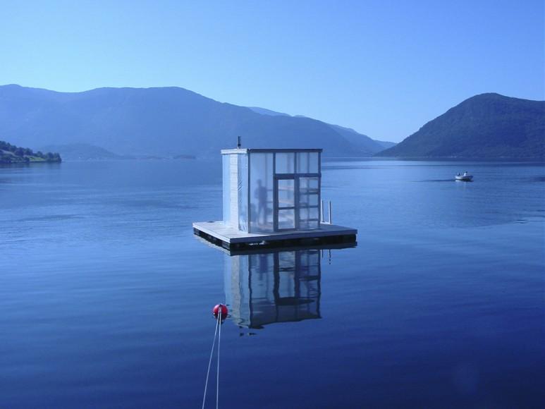 floating-sauna-Casagrande-Rintala-Bergen-Norway