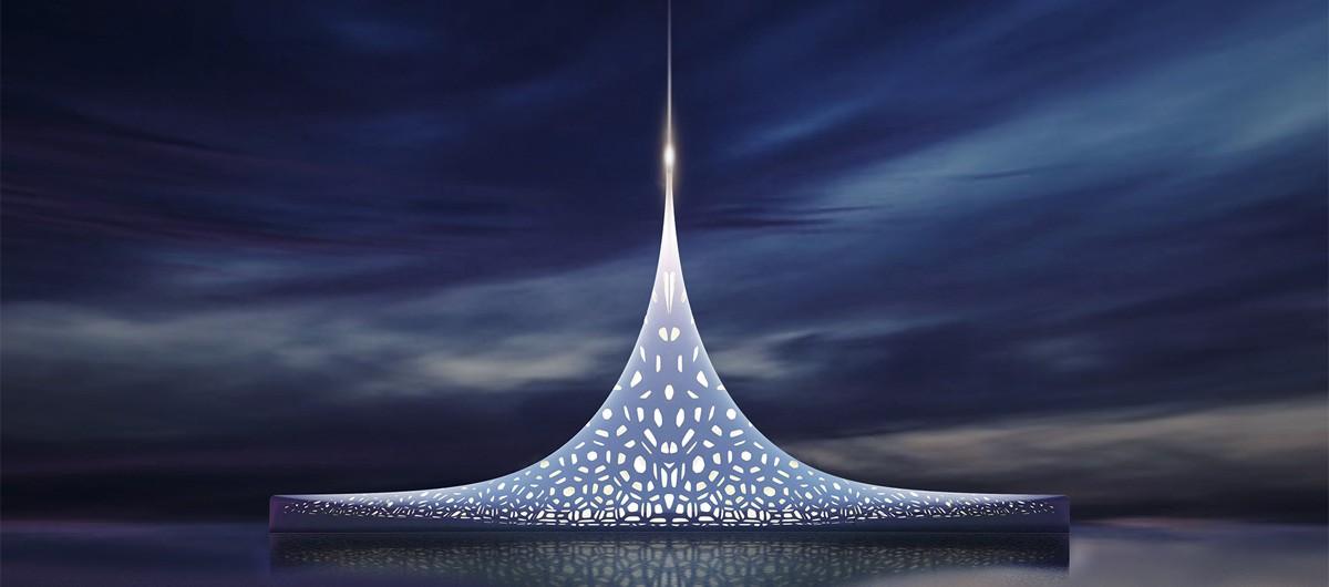 star 1.aquatic urbanism