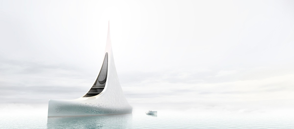 star 5.aquatic urbanism