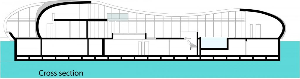 cross-section-of-new-living-on-water-residence
